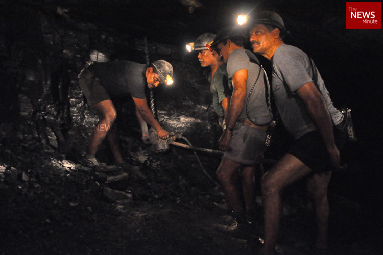 'We struck gold in a coal mine': In Telangana's coal mining districts, KCR is god
