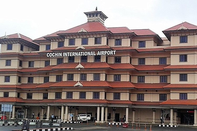 Kochi airport to suspend daytime flights from November to March