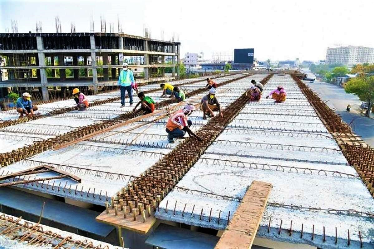 How our collective apathy denies India's migrant construction workers a better life