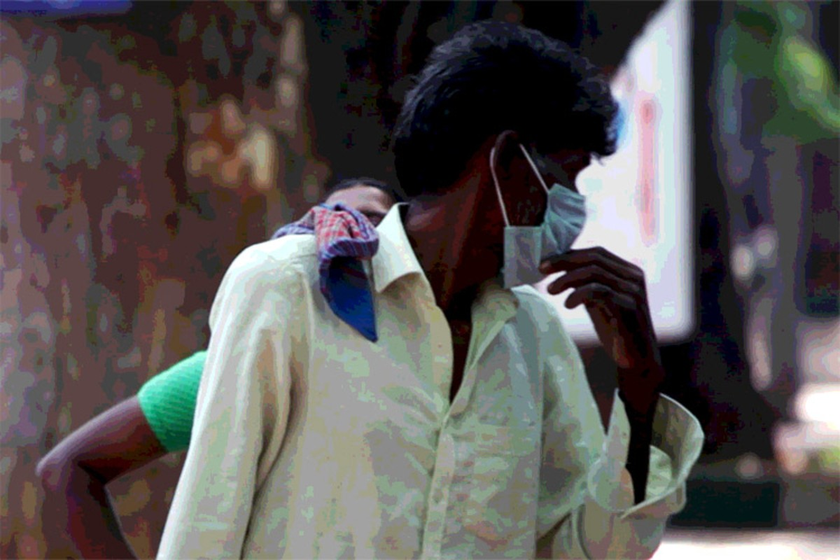 Rs 1000 fine to be imposed for not wearing mask Telangana govt issues order