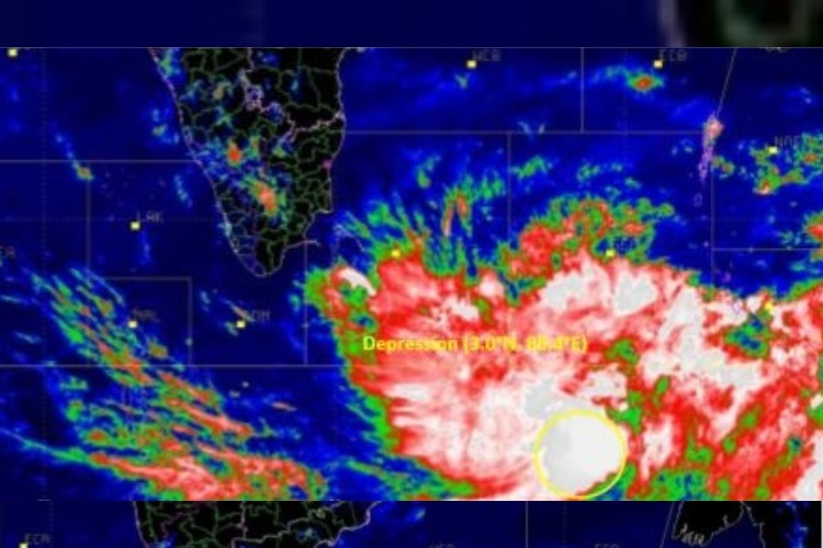 Cyclone Fani to form over next 36 hours: NDRF, SDRF to be on standby in TN