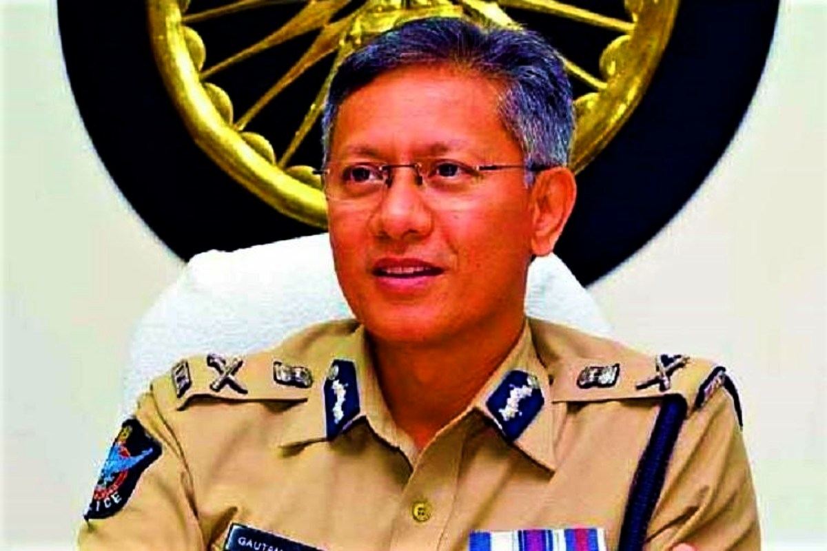 Andhra temple crimes are standalone incidents, not linked to each other: DGP