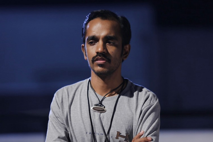 Music composer Darbuka Siva debuts as director with 'Mudhal Nee Mudivum Nee'
