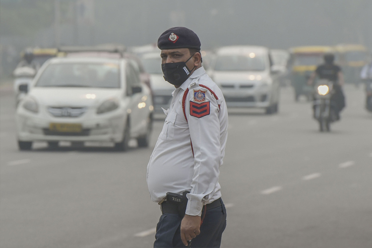 30% rise in skin problems in Delhi-NCR due to pollution