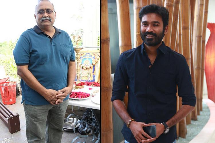 Director Balaji Sakthivel to play villain in Dhanushs Asuran
