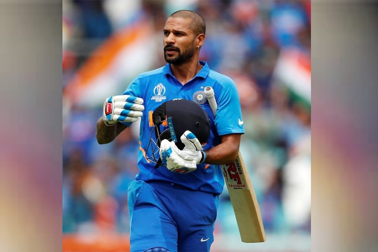 Dhawan's loss will not derail India's World Cup campaign: Mike Hussey