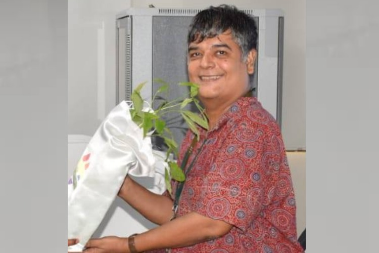 Dr Shankar Ganesan, one of the first openly queer academics from Tamil Nadu, passes away