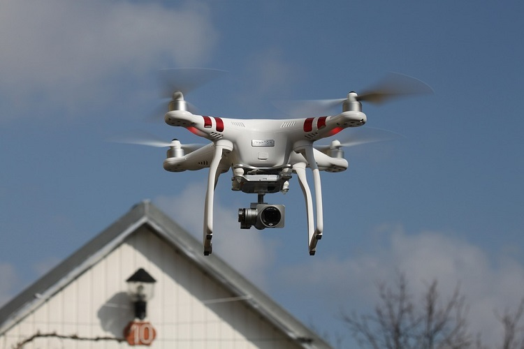 India's policy on delivery drones taking shape