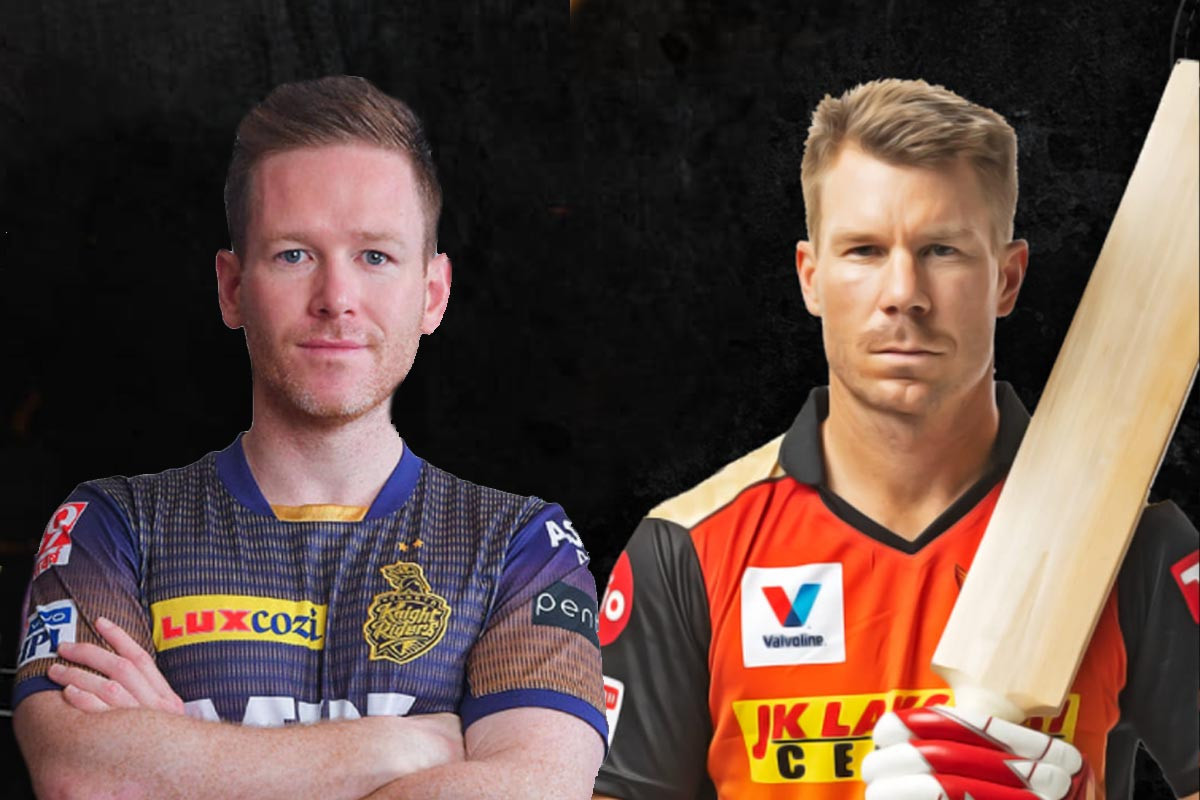 Eoin Morgan-led KKR to open IPL campaign against SRH