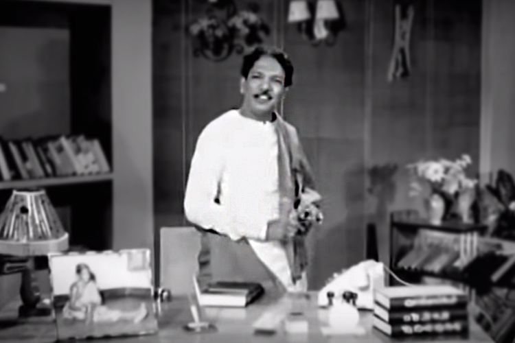 Kalaignar the poet: How movie dialogues penned by Karunanidhi changed TN polity