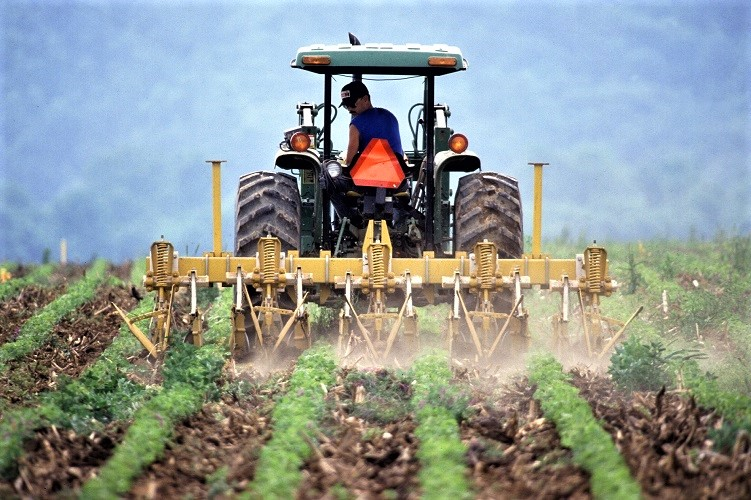 What's in store for AgriTech startup space in India this year