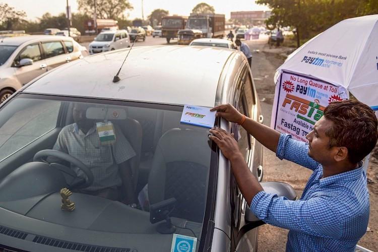 FASTag adoption for vehicles still around 50% in Bengaluru as deadline looms