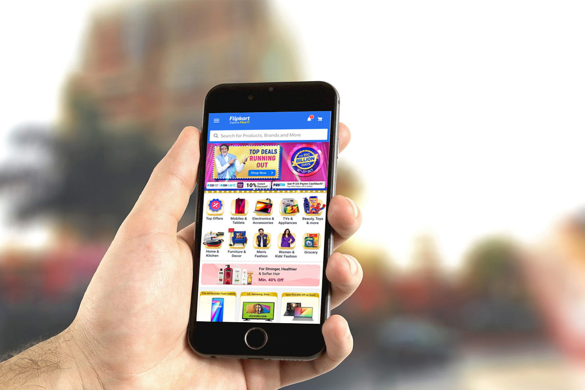 Flipkart Big Billion Days 70 sellers become crorepatis in 3 days of sale