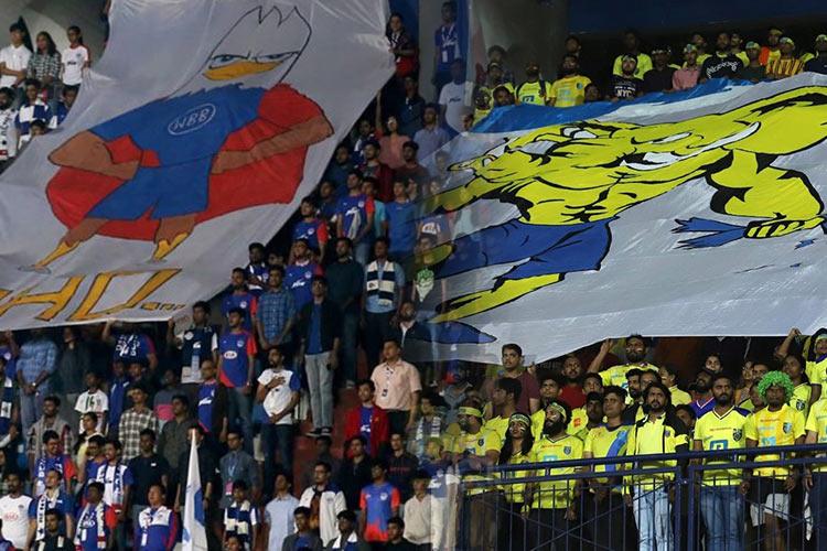 Respectful rivalry please, no hooliganism: Kerala Blasters CEO to Bengaluru FC