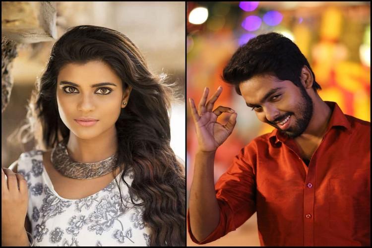 GV Prakash and Aishwarya Rajesh to play siblings in Mani Ratnam's next production?