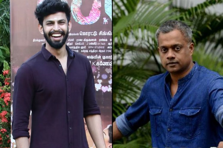 Gautham Menon revives 'Yohaan' with 'Puppy' fame Varun