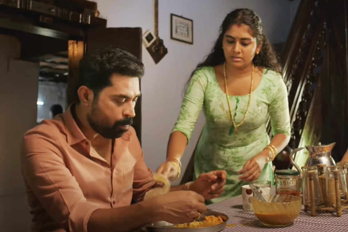 The Great Indian Kitchen review Brilliant take on family religion patriarchy