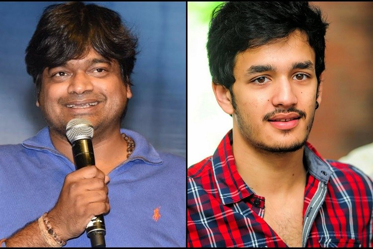 Akhil Akkineni and Harish Shankar to collaborate?
