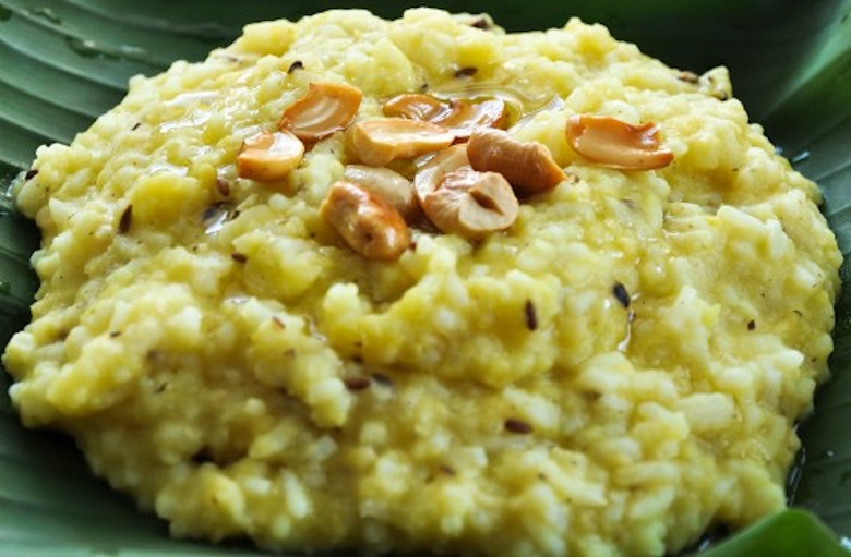 Tales food and agriculture how sankranthi is celebrated for Andhra cuisine history