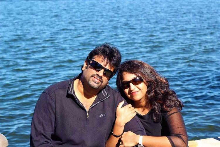 Hyderabad couple die in US car crash, leave behind 8-yr-old daughter