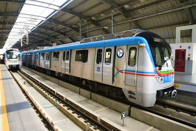 Fake Hyderabad metro job offer dupes 161 people, two arrested