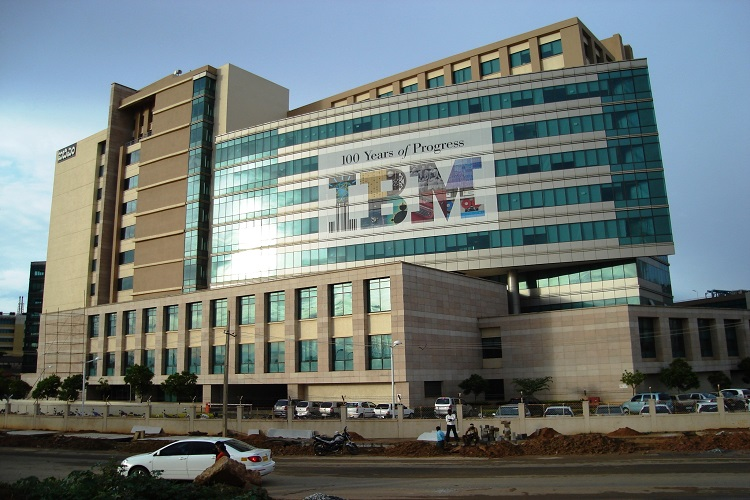 IBM sacks 300 employees from services division as it looks to 'reinvent' itself