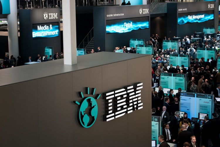 IBM creates Blockchain-based global payment network