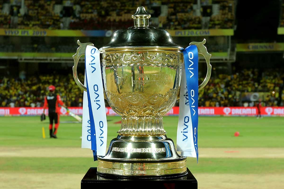 BCCI announces IPL 2020 playoffs schedule Dubai to host title clash