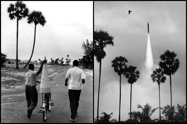 From Thumba to the Moon: A coffee table book by 3 scientists traces ISRO history