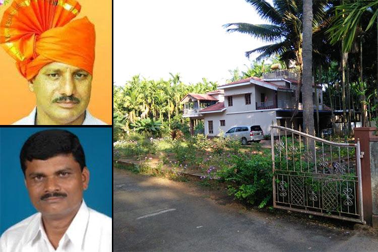Over Rs 80 lakh seized in raids on BJP functionaries in Uttara Kannada
