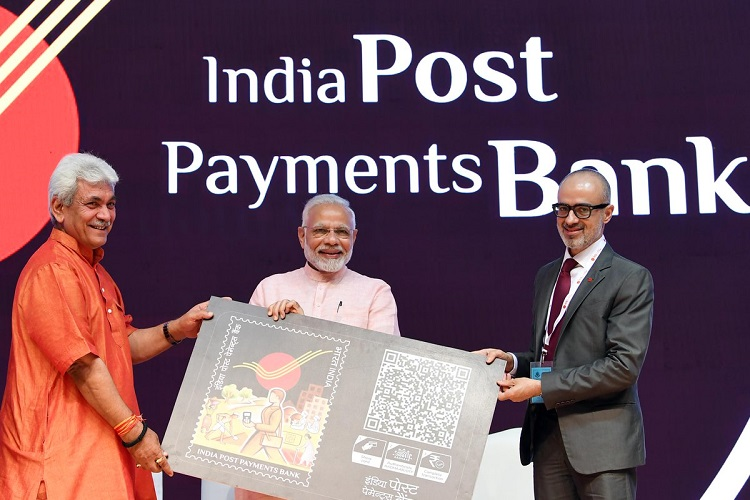 India Post Payments Bank struggling to survive with very little business
