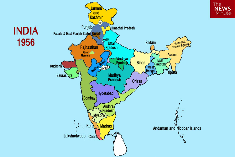 features of princely states in india Salient features of the government of india act 1935 were as  india federation  with british india territories and princely states.