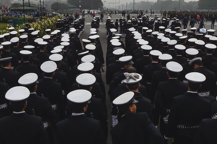 13 sailors arrested so far in espionage racket busted by AP cops, Navy intelligence