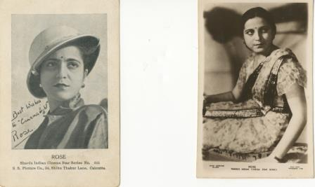 Jewish women were Indian cinema's first actresses | The News