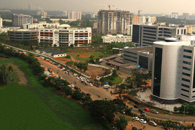 Many companies in Kochi's InfoPark forced to shut down following water crisis
