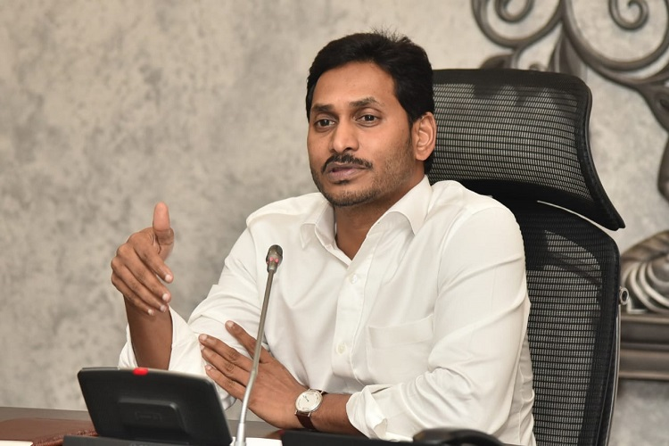 Andhra govt to shut 40% of all bars in the state, says CM Jagan