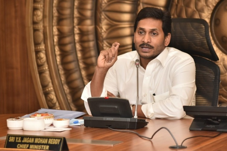 Andhra cabinet meeting: Over 3500 outdated APSRTC buses to be replaced