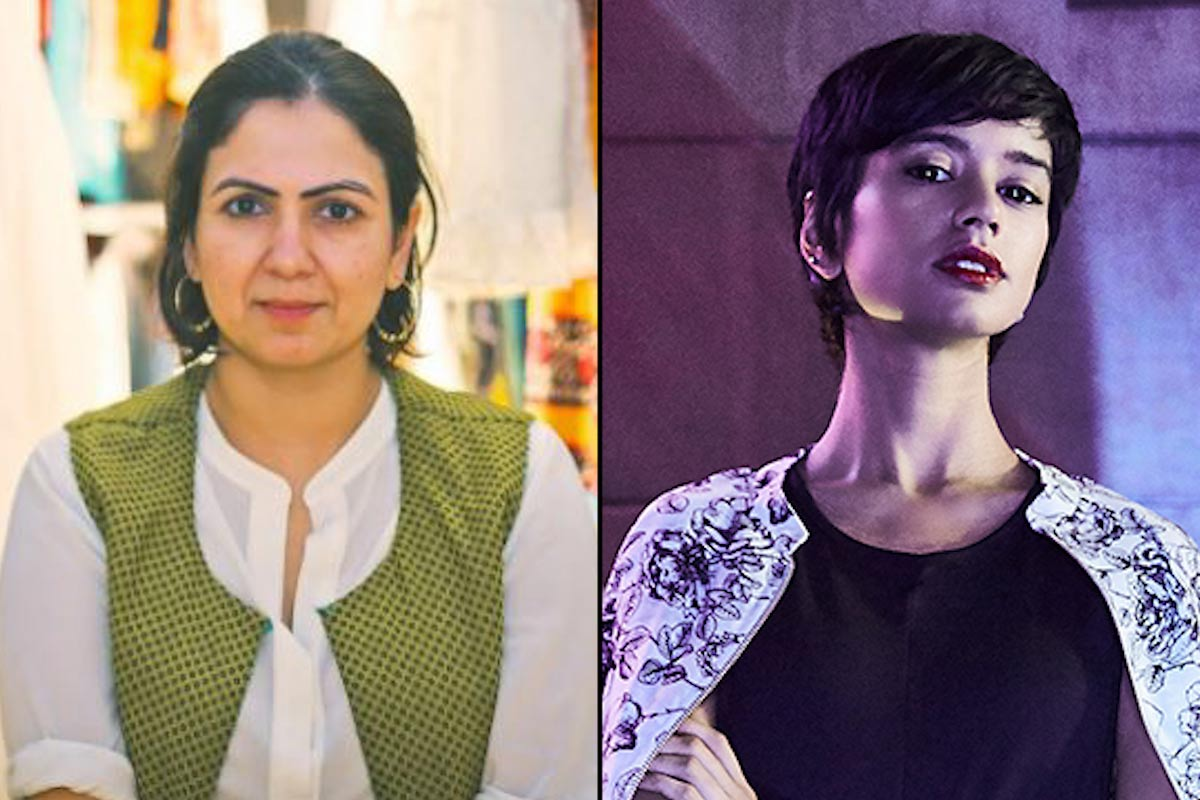 Strong female voices come together to support Oxfam India's gender equality campaign
