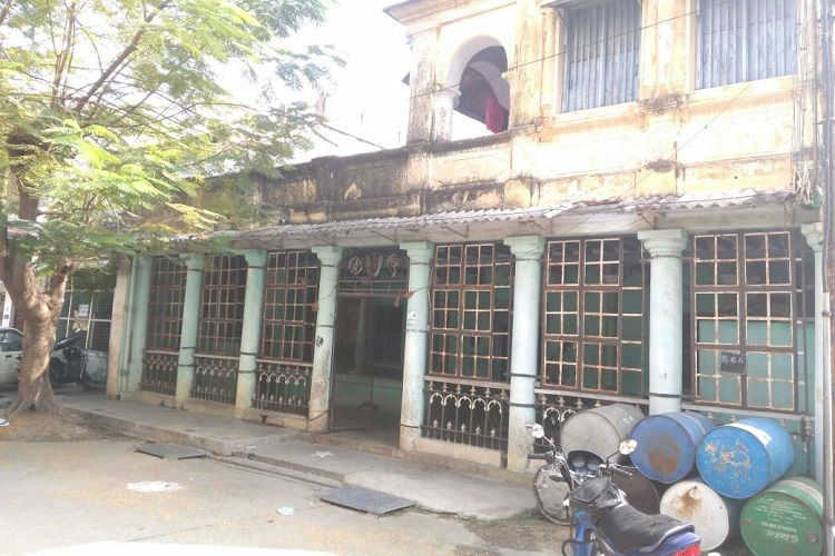 Back in the spotlight is the house in srirangam where Jayalalitha house poes garden photos