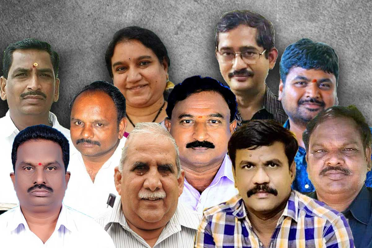 10 journalists died due to COVID-19 in Telangana in April | The News Minute