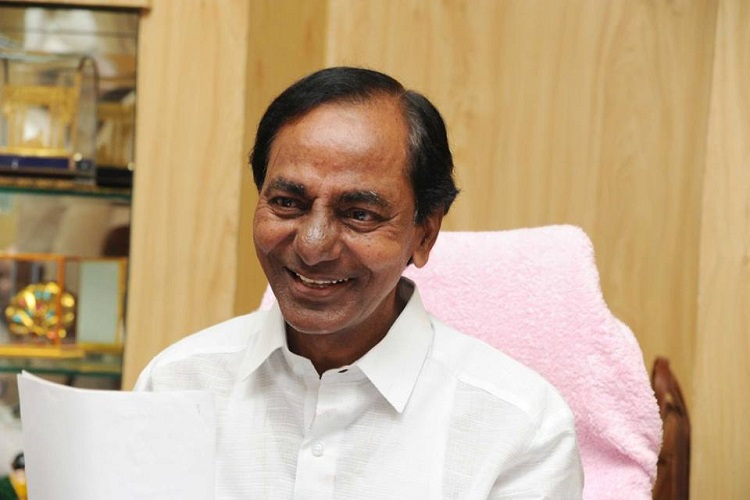 Did the TRS' welfare schemes help KCR storm back to power in Telangana?