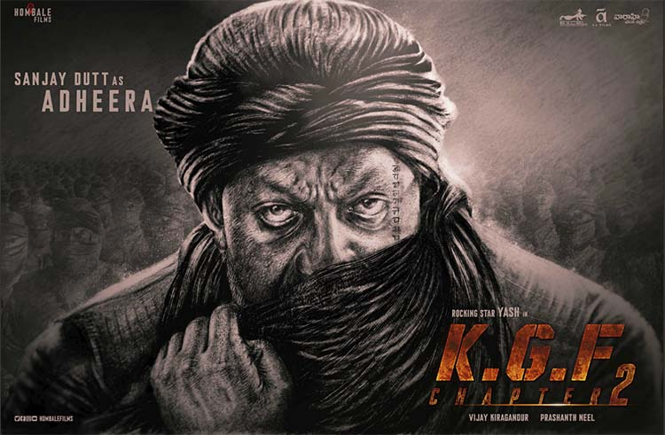 Climax fight featuring Yash and Sanjay Dutt to be highlight of 'KGF 2'