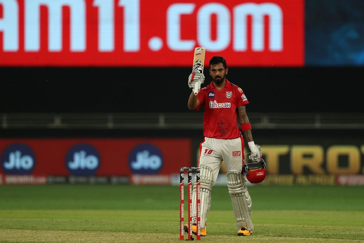Was nervous not so confident KL Rahul after his record-breaking knock vs RCB