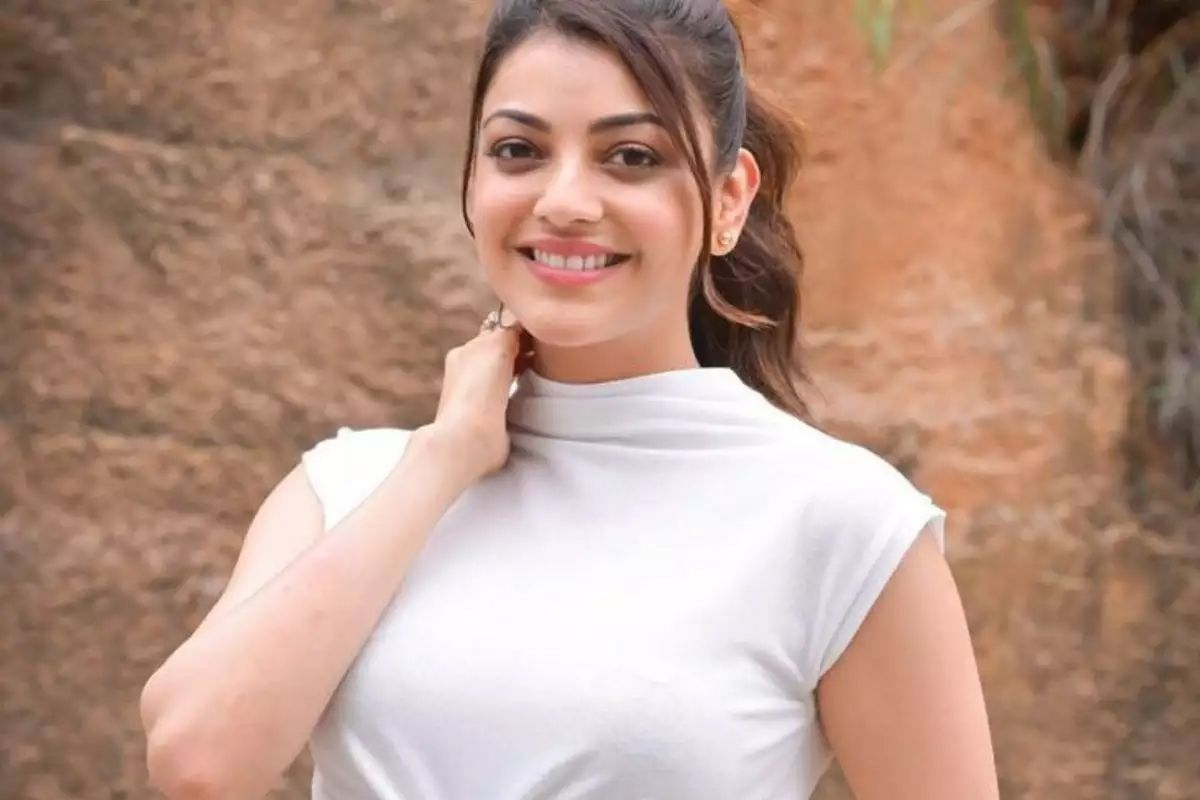 Kajal Aggarwals Ask Me Anything on Instagram thrills fans