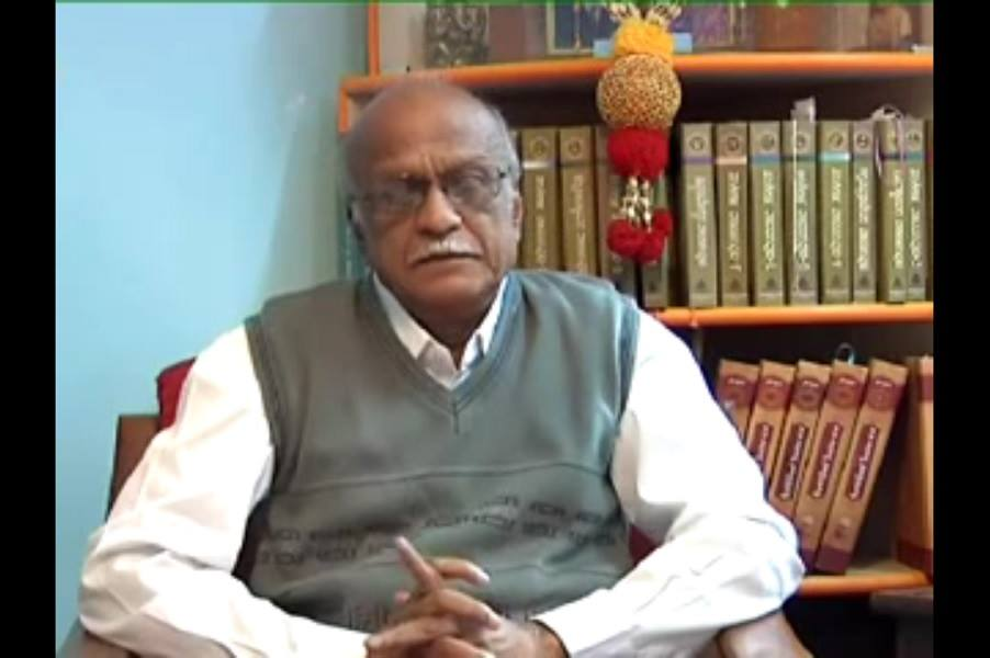 Case against Ananthamurthy, Kalburgi for allegedly offending ...