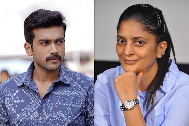 Kalidas Jayaram to be roped in for Sudha Kongara's anthology?