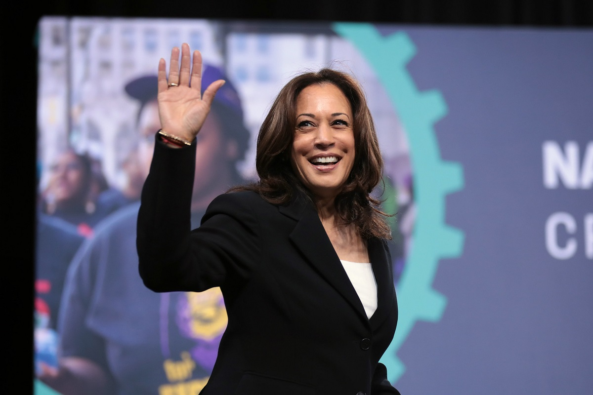 Who Are Shyamala Gopalan Donald Harris Us Vp Candidate Kamala Harris Parents The News Minute