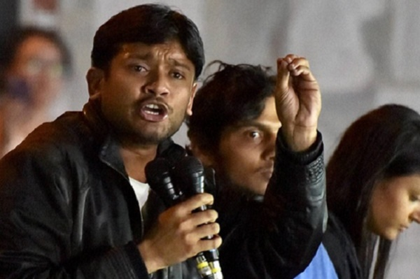 Gulbarga Uni cancels Kanhaiya Kumar's speech after 'oral orders' from Karnataka govt