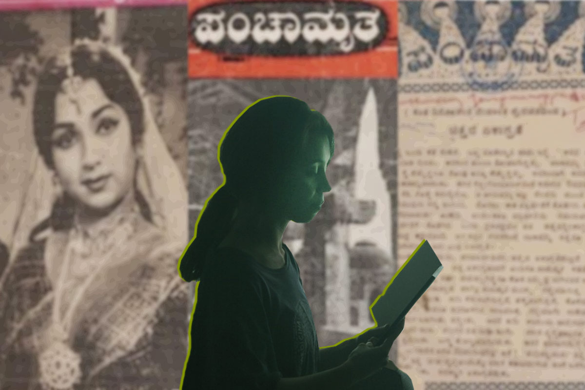 For forgotten Kannada literature, these groups are turning into digital saviours