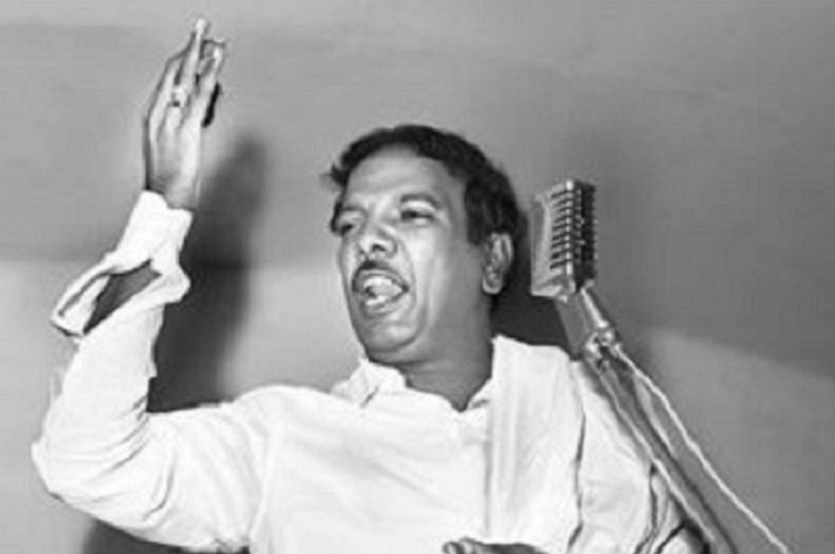 'My daughter's mother': A look back at Karunanidhi's memorable zingers and one-liners